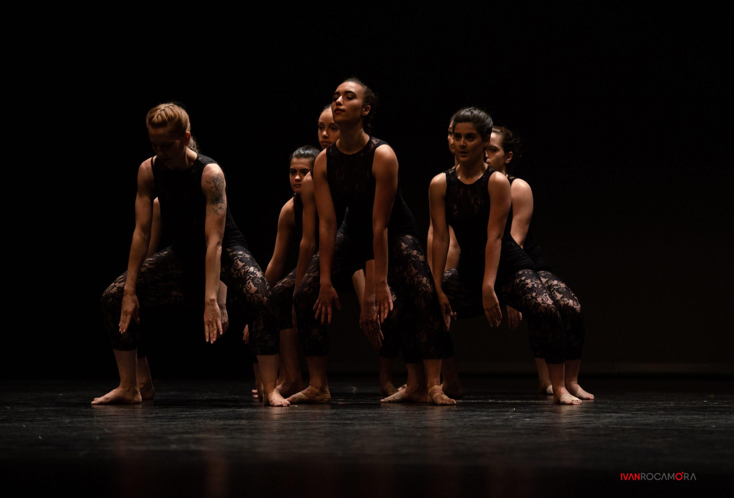 foto ballet contemporanio